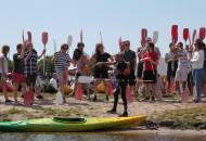 Bedrijfsuitje in Friesland - Kanoën 1 - Ottenhome Heeg Events