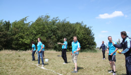 Kaatsen - Outdoor activiteiten in Friesland - Ottenhome Heeg Events 1