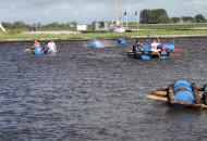 Vlotbouwen - Outdooractiviteiten in Friesland - Ottenhome Heeg Events 1